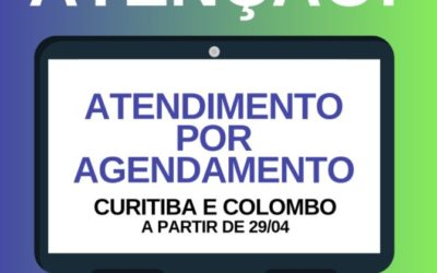 Agendamento CNH PR